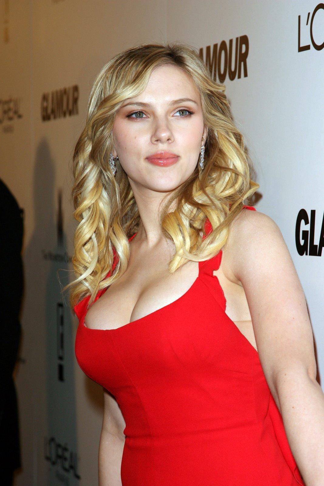 Scarlett Johansson Pic... Scarlett Johansson Herpes
