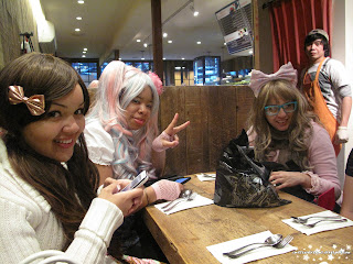 spot desset bar, spot, japanes fashion, japanese fashion meet, visual kei, lolita, fairy kei,