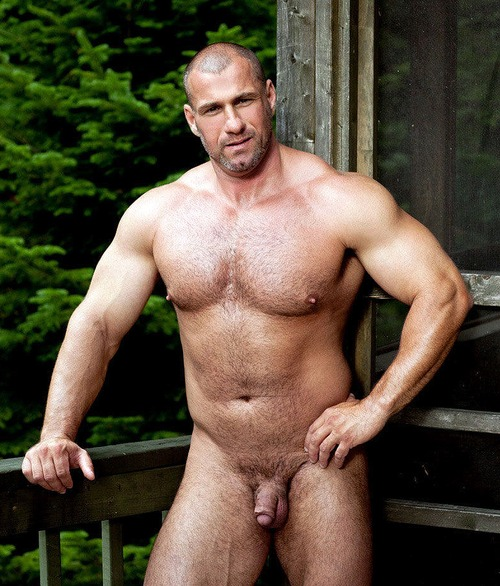 Bodybuilders With Small Penis