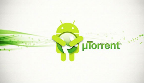 download torrent files on Android