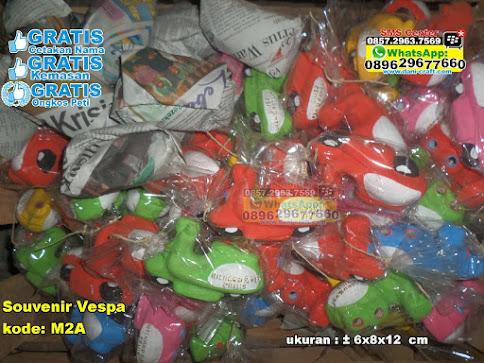 Souvenir Vespa grosir