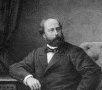 Henri V, comte de Chambord 1820-1883