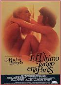 El Último Tango en París 1972