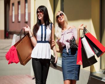 Informasi seputar dunia fashion wanita masa kini
