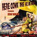 Kim Wilde, Here Comes The Aliens