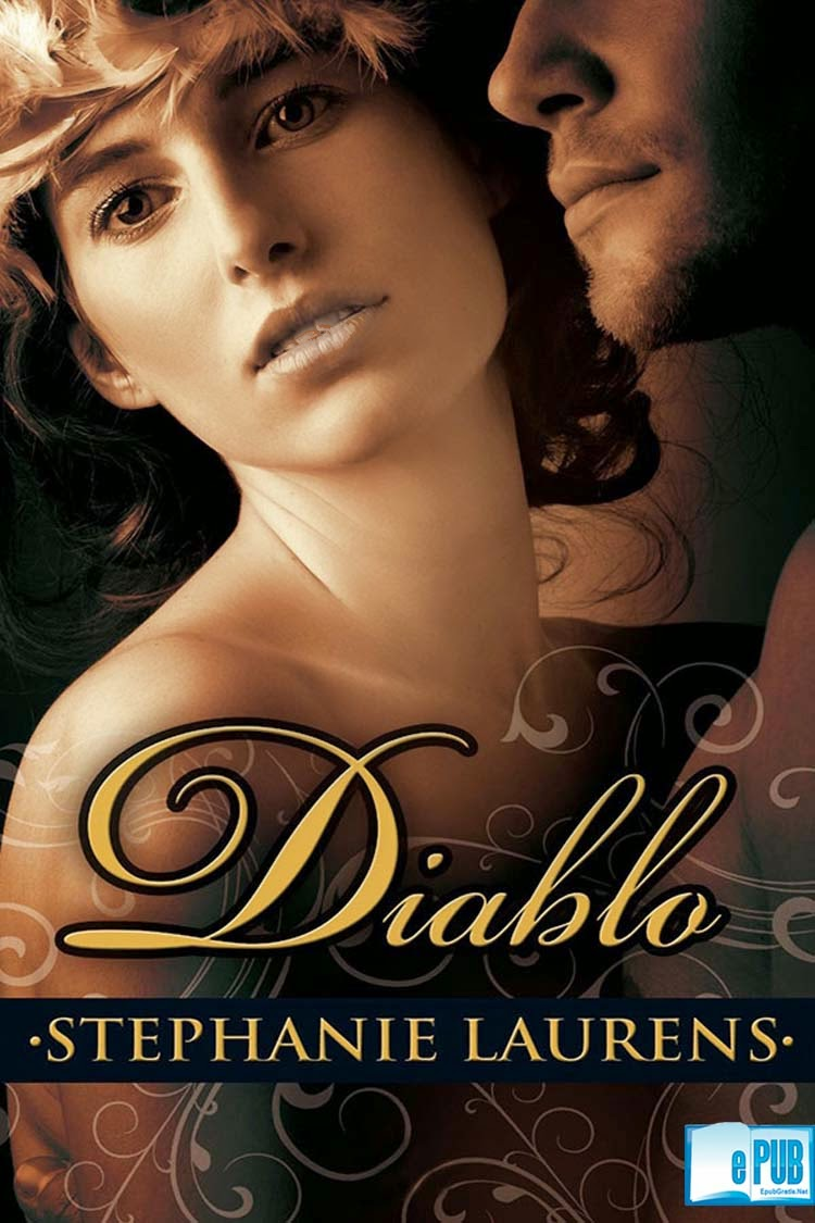 Diablo+ +Stephanie+Laurens Diablo   Stephanie Laurens