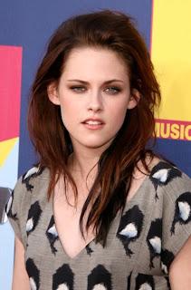 Kristen Stewart Hairstyle Trends for Girls - celebrity Hairstyle Ideas
