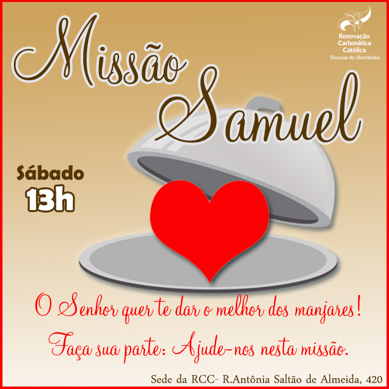 Missão Samuel