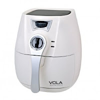 Amazon : Buy VOLA VSH1004 2.2 Liter Air Fryer at Online Lowest Best Price Offer Rs. 4,999 only – BuyToEarn