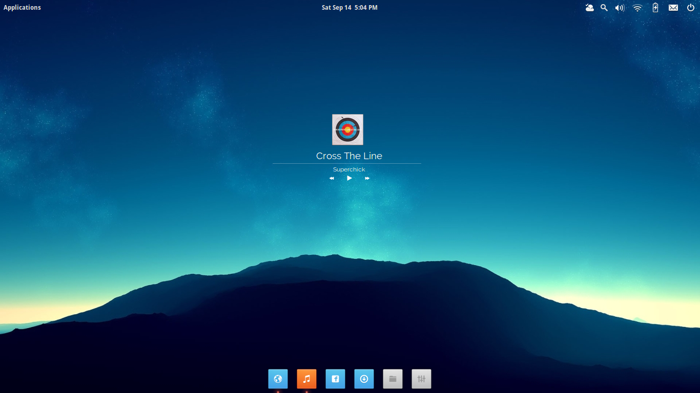 Install CoverGloobus di Ubuntu 12.04+