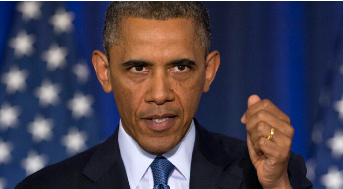 Barack Obama: «Tout les chefs d'Etat Africain, qui ont plus de 20 ans au pouvoirs doivent quitter»