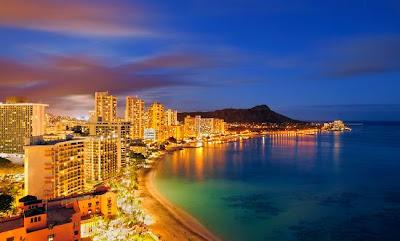 Tempat Wisata di Honolulu, Hawaii