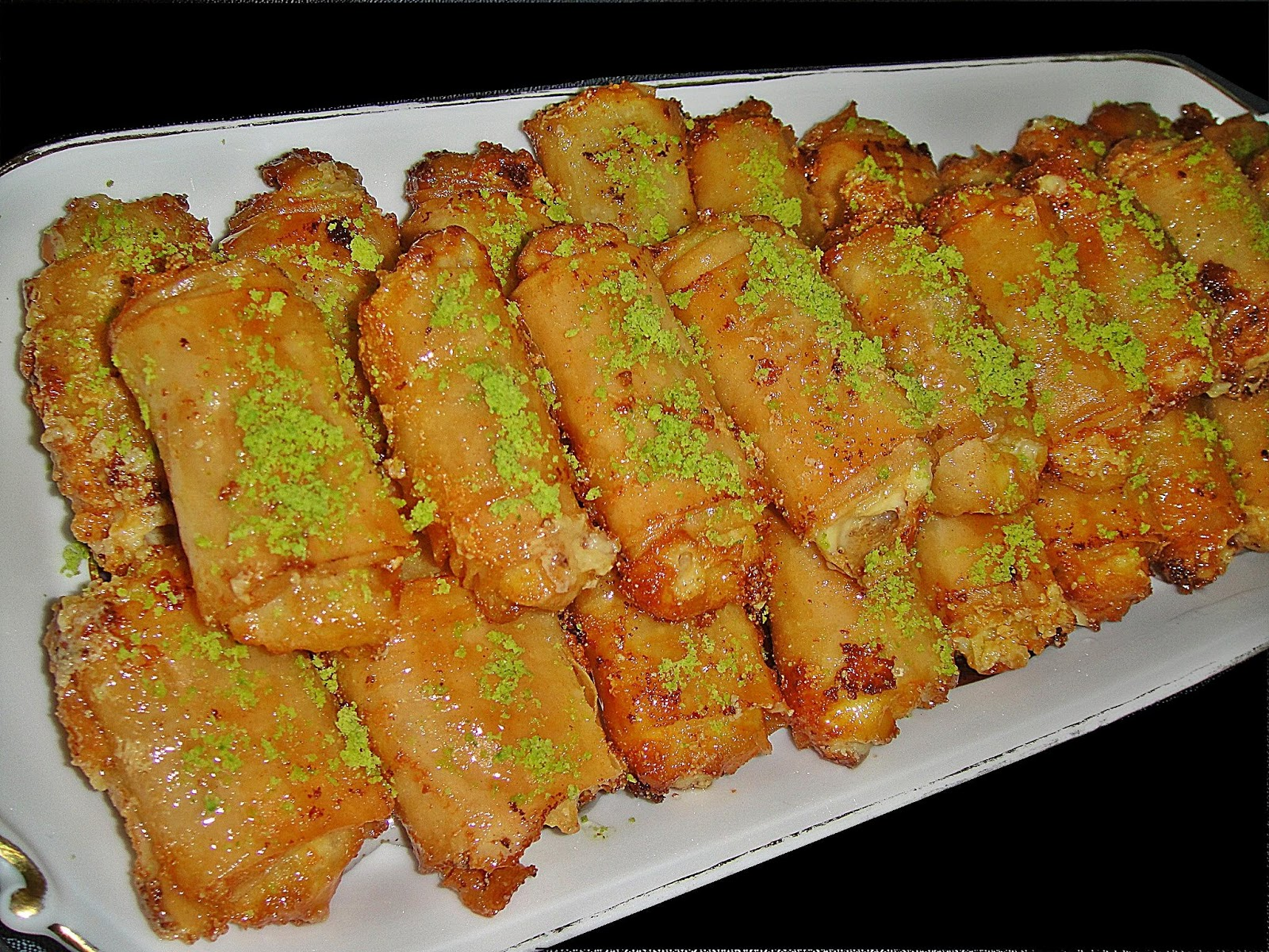 Arabic Cuisine Names Of Maryam 39 S Culinary Wonders 392 Znood Al Sit