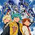 Kidou Senshi Gundam AGE: Universe Accel PSP