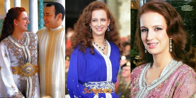 5 Wanita Muslim Tercantik dan Terkaya di Dunia