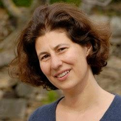 Saira Shah - Autora