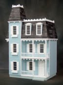 The Alison Jr Dollhouse