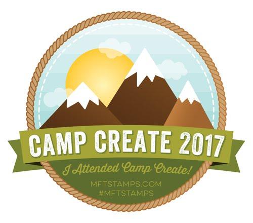 Camp Create 2017