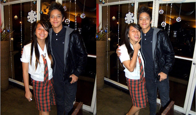 Daniel Padilla and Superbabe
