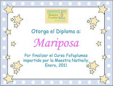 DIPLOMAS, MIMOS Y PREMIOS