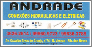 COMERCIAL ANDRADE