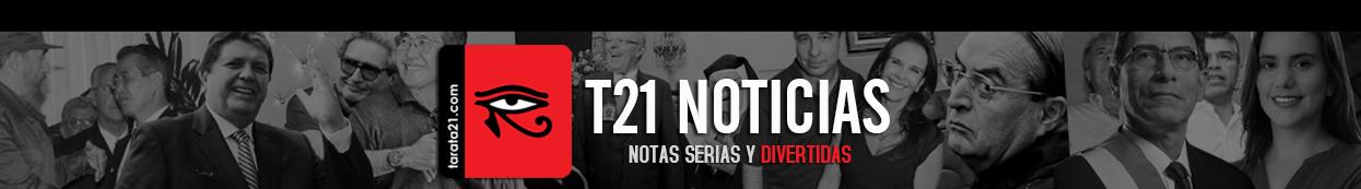 T21 Noticias