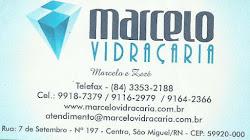 MARCELO VIDRAÇARIA