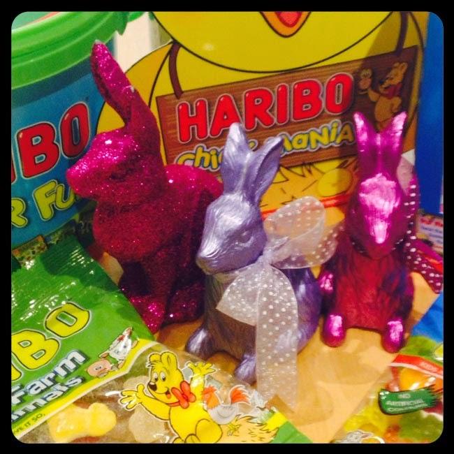Haribo Easter