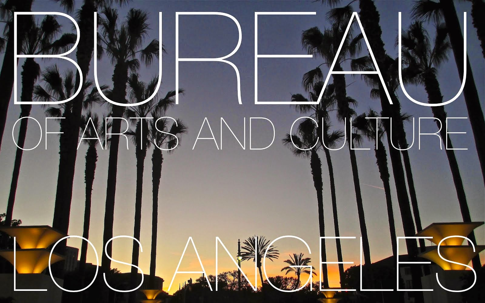 BUREAU LOS ANGELES