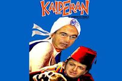 KALDERAN