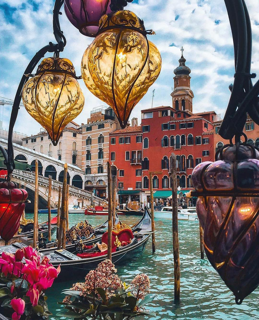 valentines day in venice italy places to go
