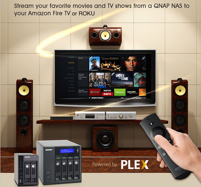 Best Plex Media Server for Streaming on Roku