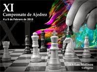 XI Campeonato de Ajedrez IES Los Molinos