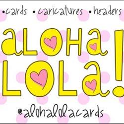 AlohaLolaCards