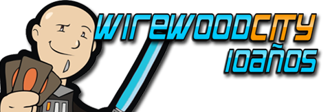 Wirewood City || El Garage Mas Divertido