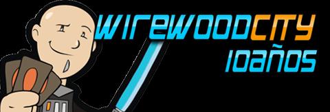 Wirewood City || El Garage Mas Divertido