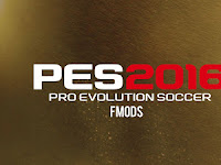 PES 2016 FMODS Updated + FIX