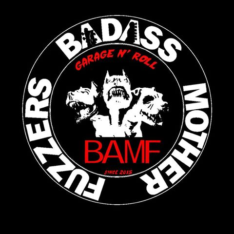 BADASS MOTHERFUZZERS  Home
