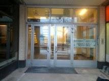 Sisäänkäynti, entry, Karhulan AA-ryhmä, Karhula AA-group