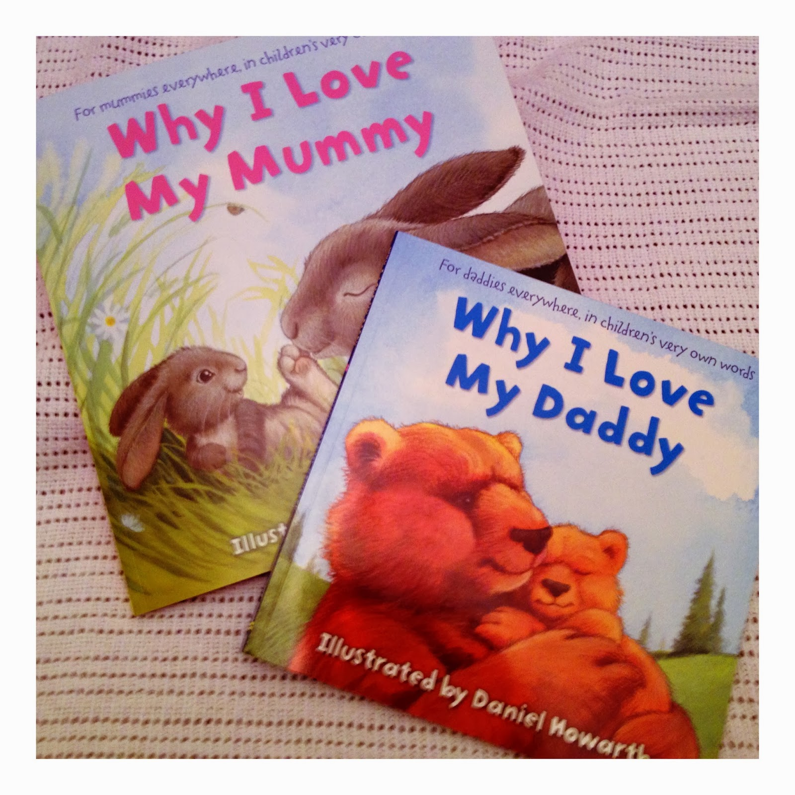 mamasVIB | V. I. BOOKCLUB: Build a classic ❤ VALENTINE'S ❤ library (Why I Love My Mummy/Daddy) , baby books, classic baby books, classic library, V. I. BOOKCLUB, Valentine's Day, sunday night book club,