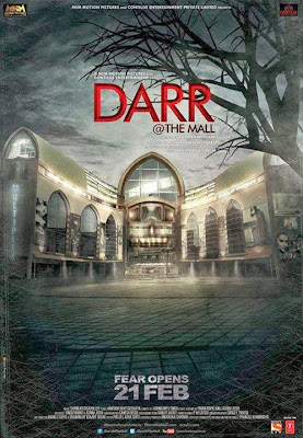 Darr The Mall (2014) - Theatrical Trailer Watch Online