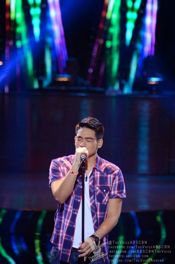 Jem Cubil joins The Voice PH