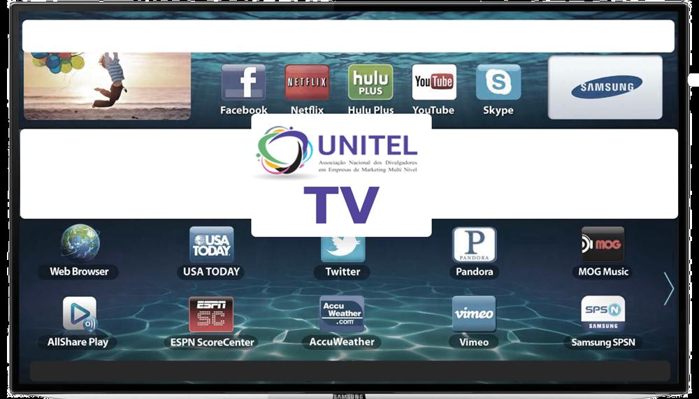TV Associação Unitel