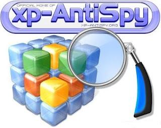 xp-AntiSpy 3.98.1