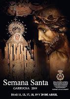 Semana Santa de Garrucha 2014