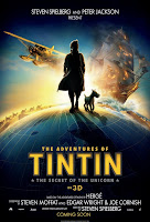 download film The Adventures of Tintin - The Secret of the Unicorn dvdrip brrip indowebster