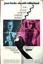 Watch Klute 1971 Megavideo Movie Online