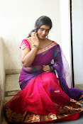 Jayavani hot photos in saree-thumbnail-17