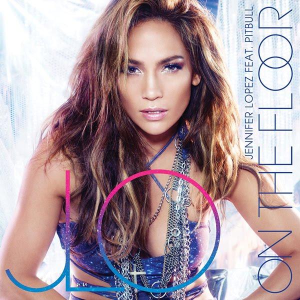 jennifer lopez on the floor album artwork. On the Floor - Jennifer Lopez