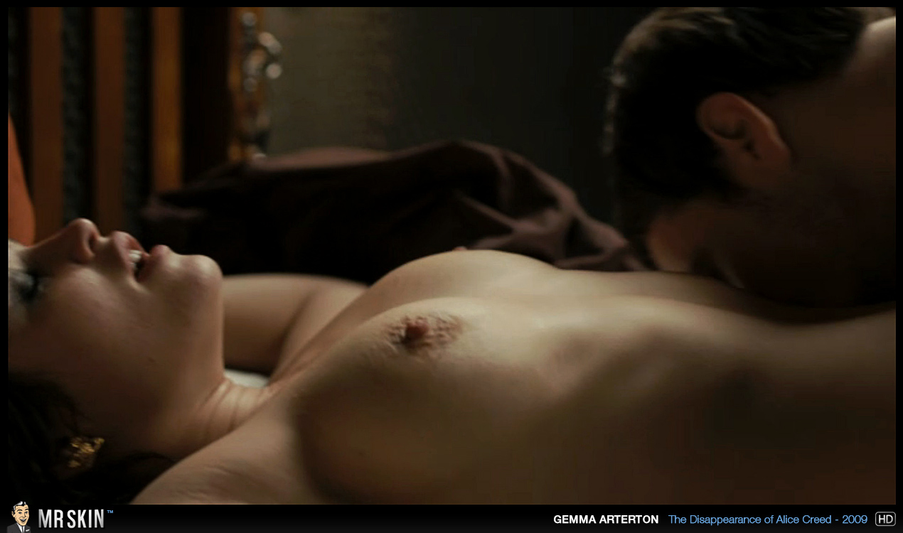Gemma arterton hot naked opinion